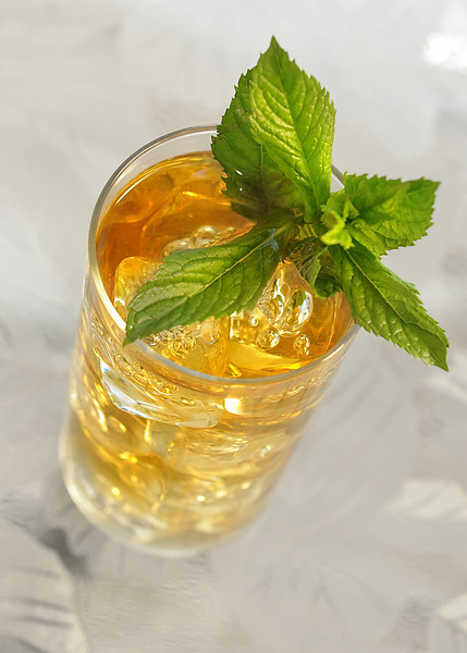 Mint Julep, a Kentucky Derby tradition