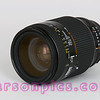 35-70mm f/2.8D Nikkor Lens, Stock Photography