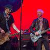 Johnny Depp, Robby Krieger (the Doors)