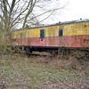 MK1 GUV 061206 at Stoke Edith Station.