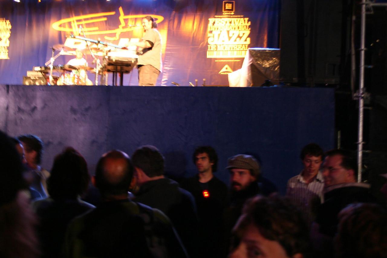 Montreal Jazz Festival 129