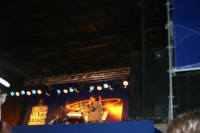Montreal Jazz Festival 174