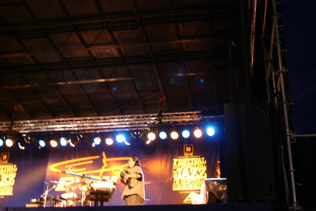 Montreal Jazz Festival 127