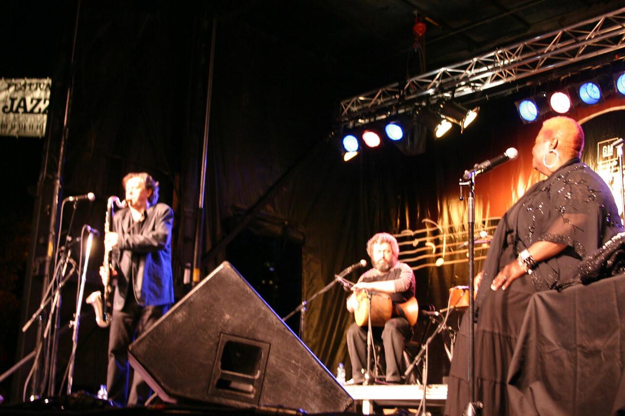 Montreal Jazz Festival 117