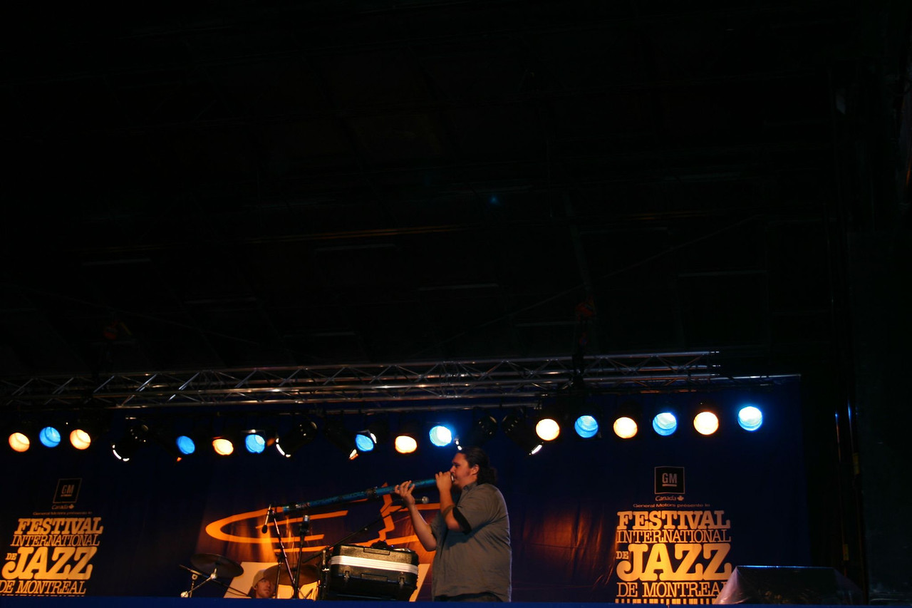 Montreal Jazz Festival 185