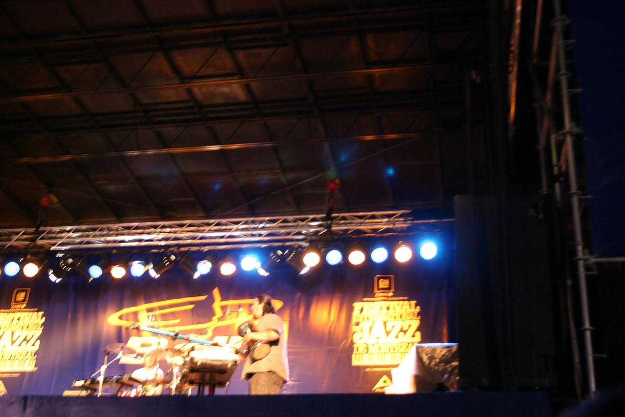 Montreal Jazz Festival 130