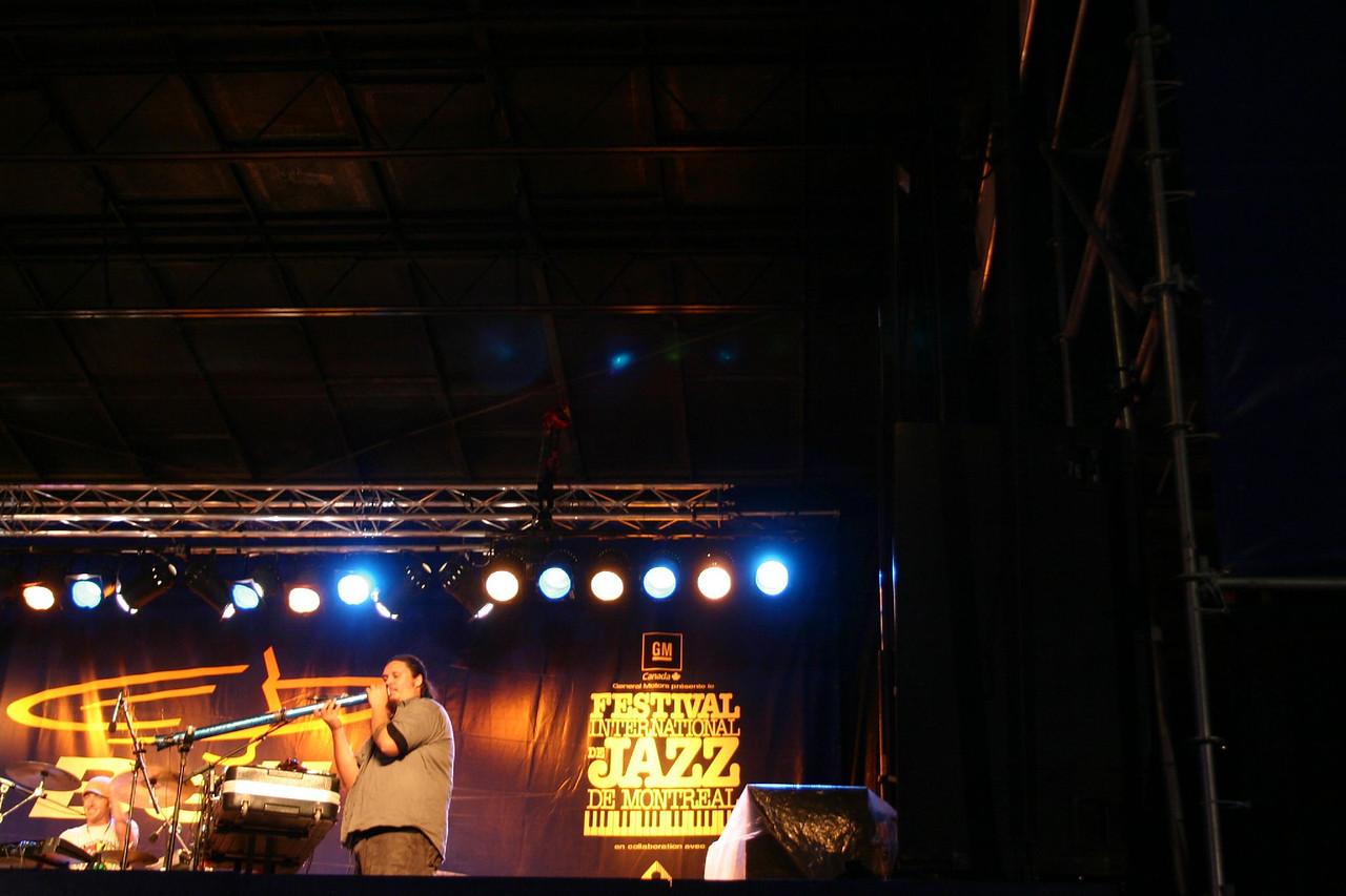 Montreal Jazz Festival 186
