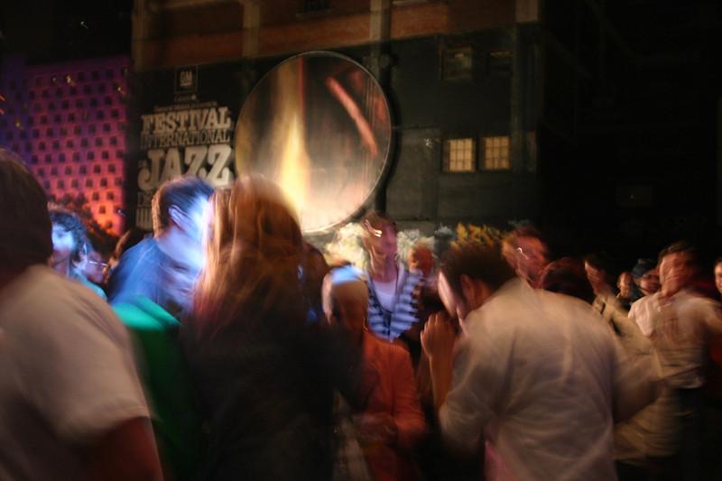Montreal Jazz Festival 134