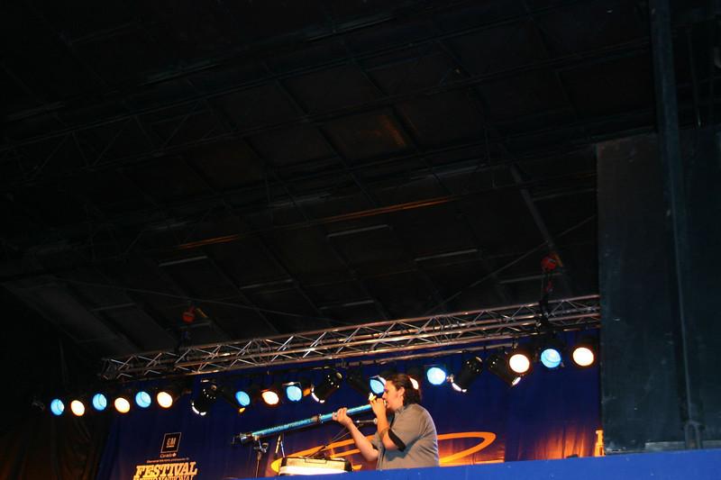 Montreal Jazz Festival 181