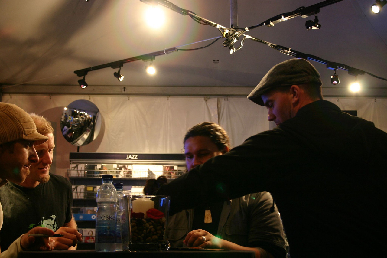 Montreal Jazz Festival 267