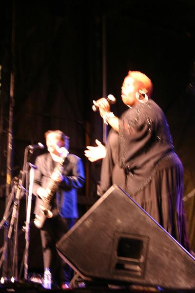 Montreal Jazz Festival 121