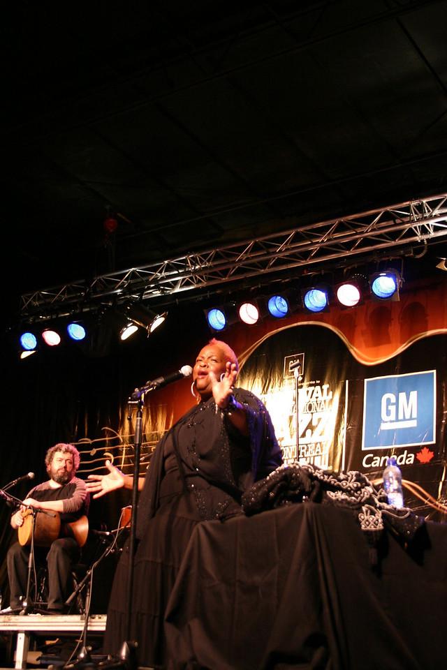 Montreal Jazz Festival 118
