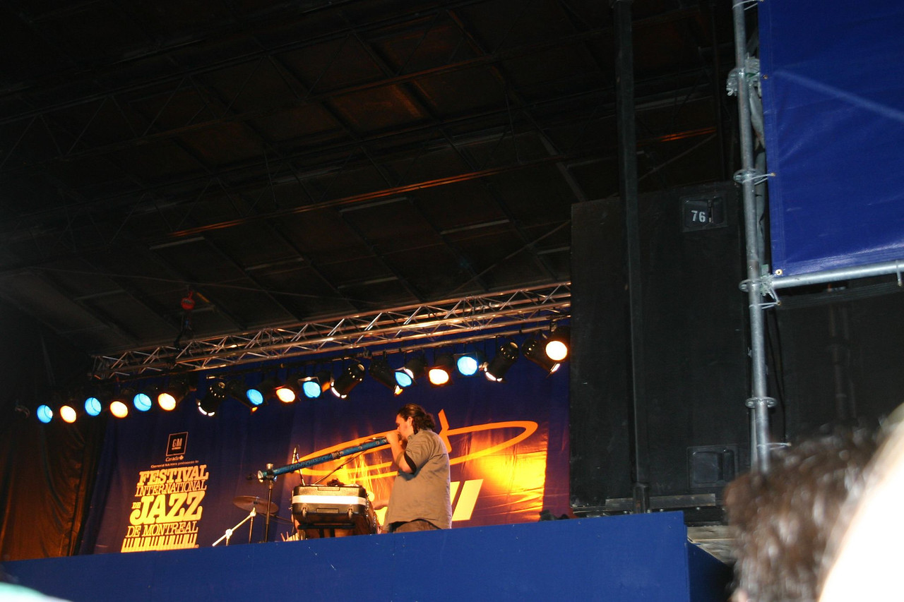 Montreal Jazz Festival 173