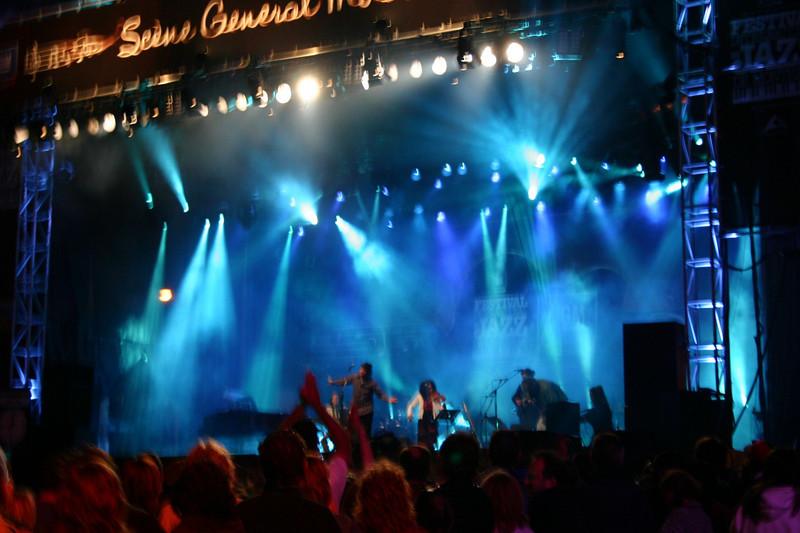 Montreal Jazz Festival 110