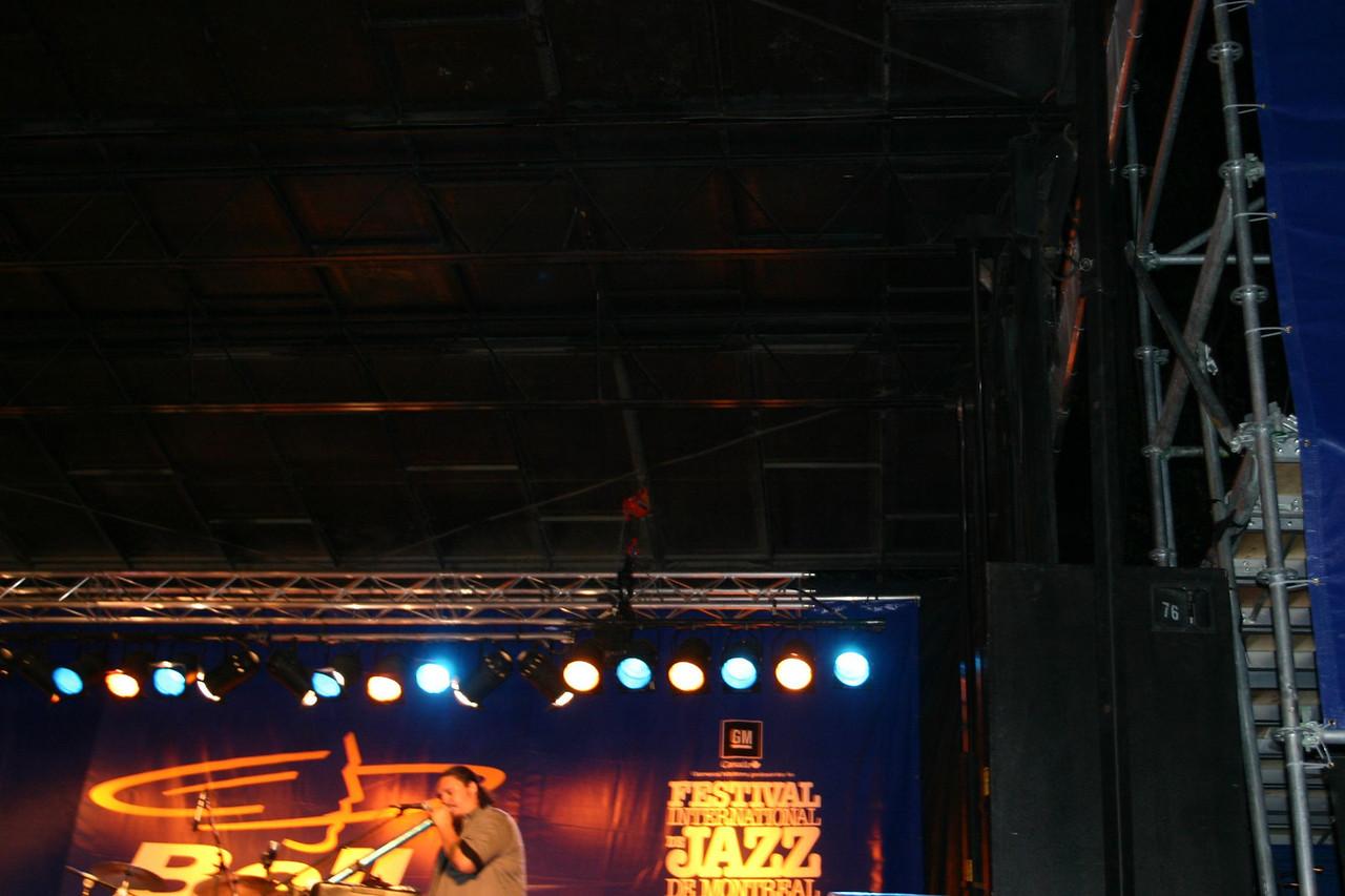 Montreal Jazz Festival 188