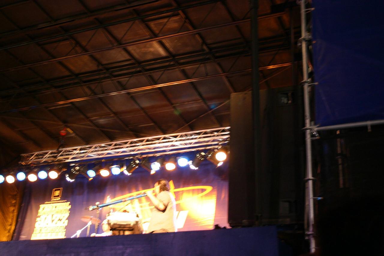 Montreal Jazz Festival 172