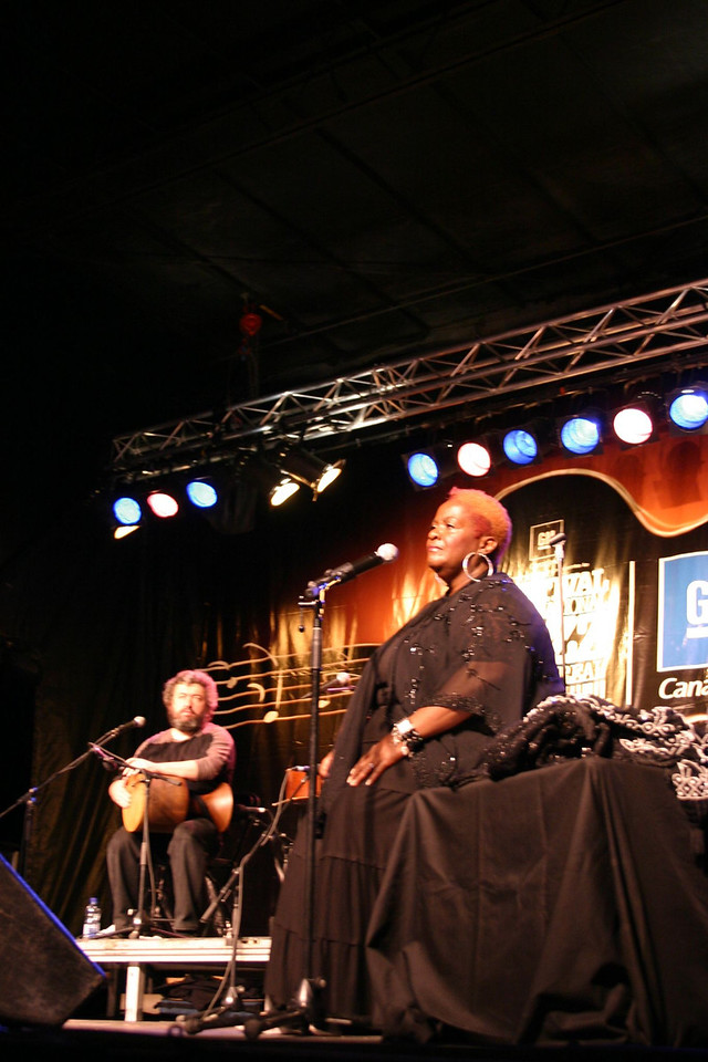 Montreal Jazz Festival 115
