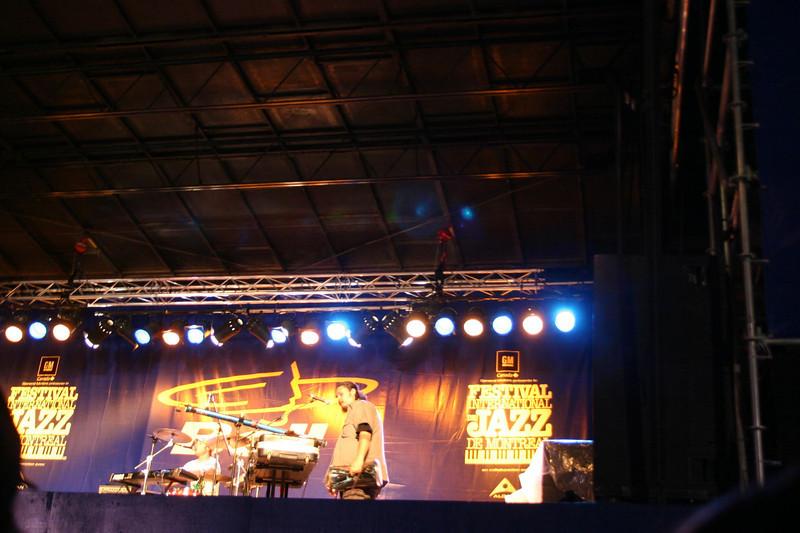 Montreal Jazz Festival 133