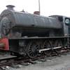 Hunslett Engine Co 0-6-0ST 2864/48 Boat of Garten, Strathspey Railway 25/06/11.