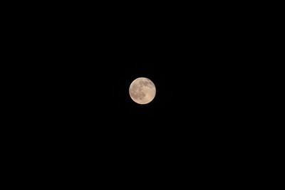 Strawberry Moon!