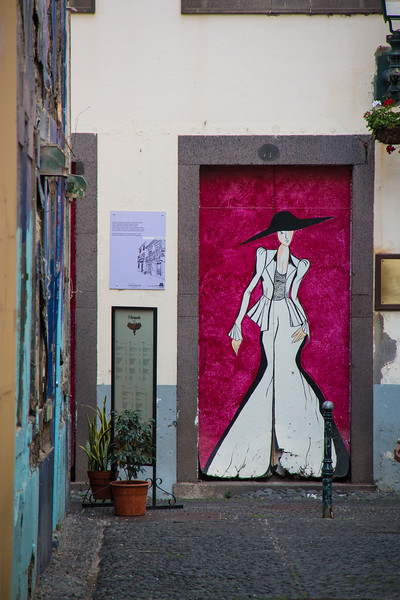 Art Of Open Doors Project, Old Town
