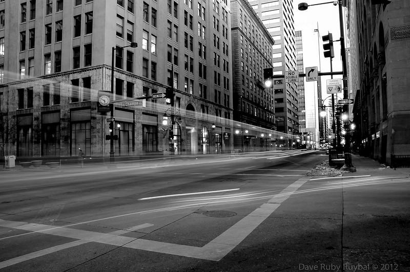 Down Town Denver Colorado
