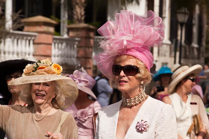 Hat Ladies of Charleston-9