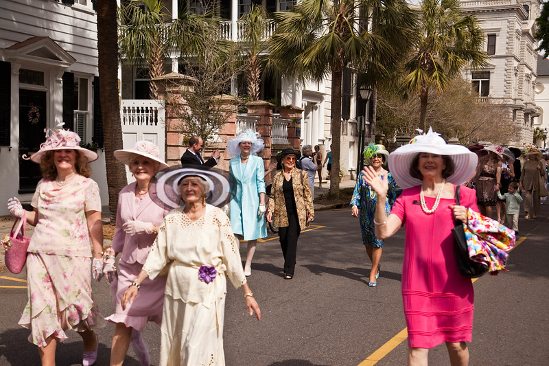 Hat Ladies of Charleston-8