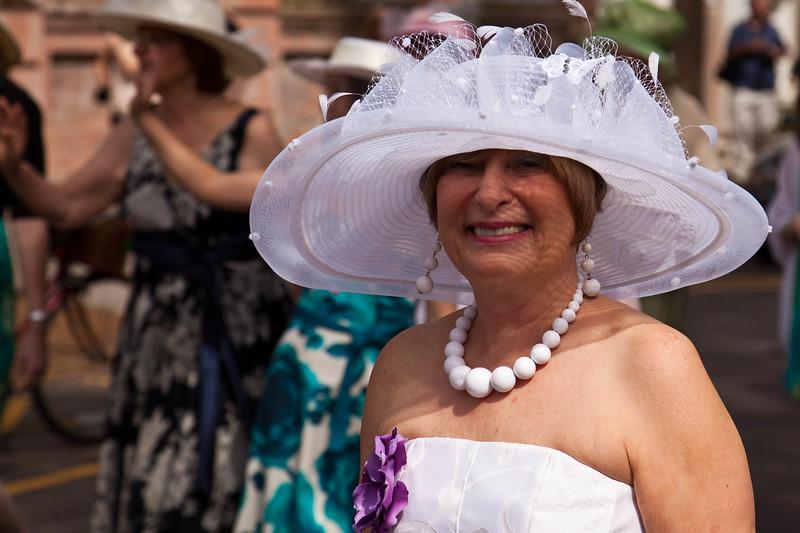 Hat Ladies of Charleston-10