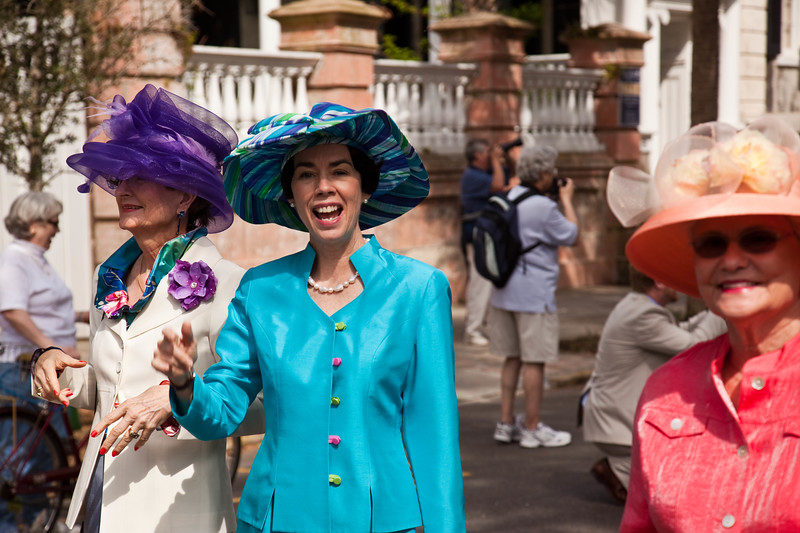 Hat Ladies of Charleston-13