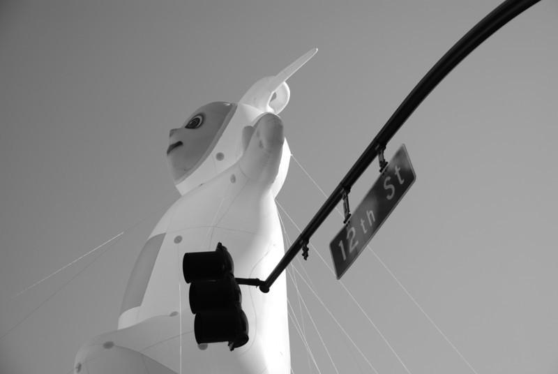 Oakland, CA, 2008