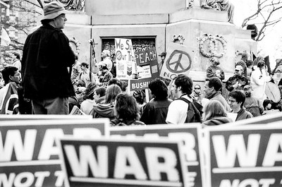 Protest BW5