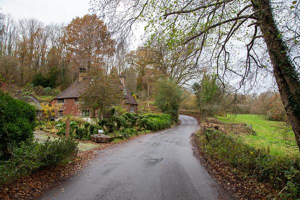 Ardingly Cottage