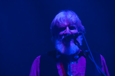 String Cheese Incident performs the final night of its New Year's 2014 run on Dec. 31, 2014. Photos by Candace Horgan, heyreverb.com.