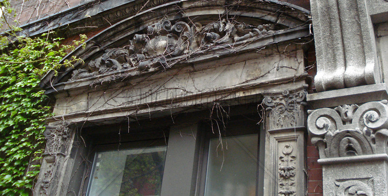 Door - NYC
