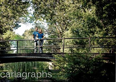 Nick and Katie on Bridge Far-7660
