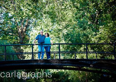 Paul and Linda on Bridge Far-7694