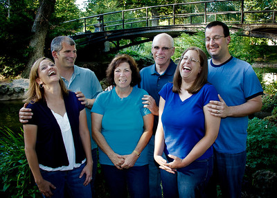 Family Laughing Part 2-