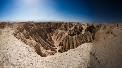 South Dead Sea with Studio Harel