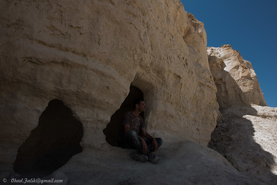 South Dead Sea with Studio Harel the Munk Caves