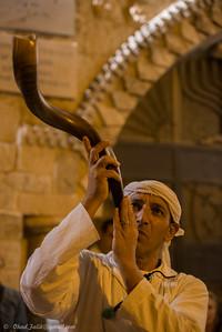 jerusalem Slihot Night