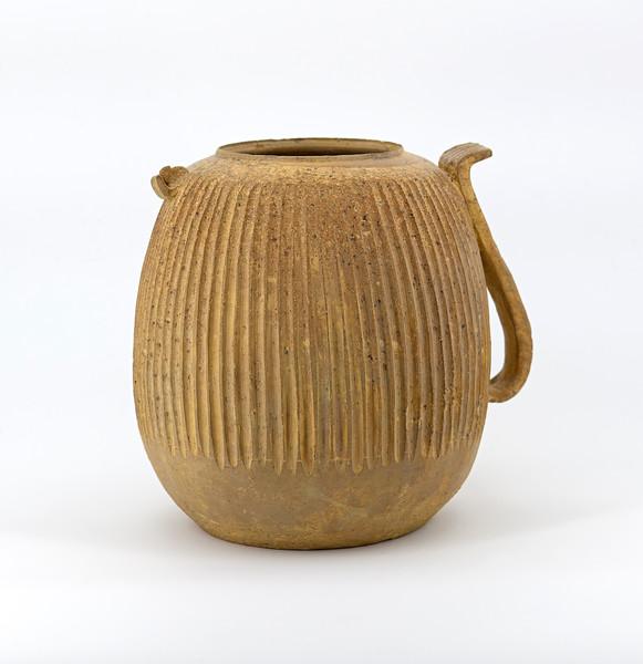Zhou dynasty pot