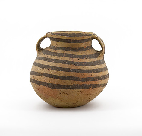 Machang Neolithic pot