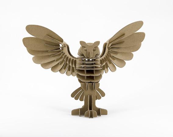 Muji Owl