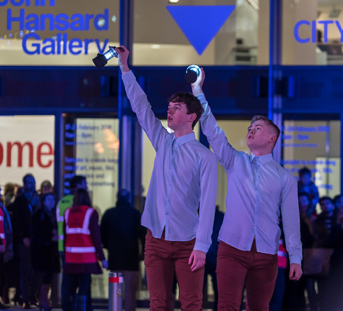 NST, NST opening show celebrating Southampton as a city, Nuffield Southampton Theatres, Southampton Celebrates, Studio 144, ZoieLogic Dance Theatre @ GuildHall Square, Southampton,England