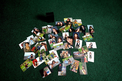 First batch of MOO cards