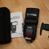 Canon 580ex ii. Mint condition no box, but have manual, foot stand and pouch - $400 shipped