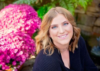 Portrait of Sarah-