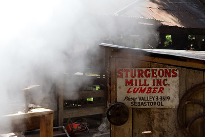 Sturgeon's Mill