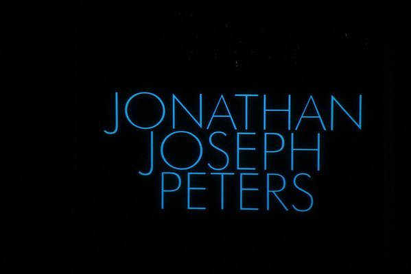 Style Week Northeast - Jonathan Joseph Peters